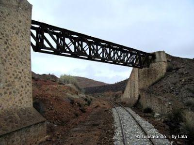 Itinerario Tren Minero RioTinto