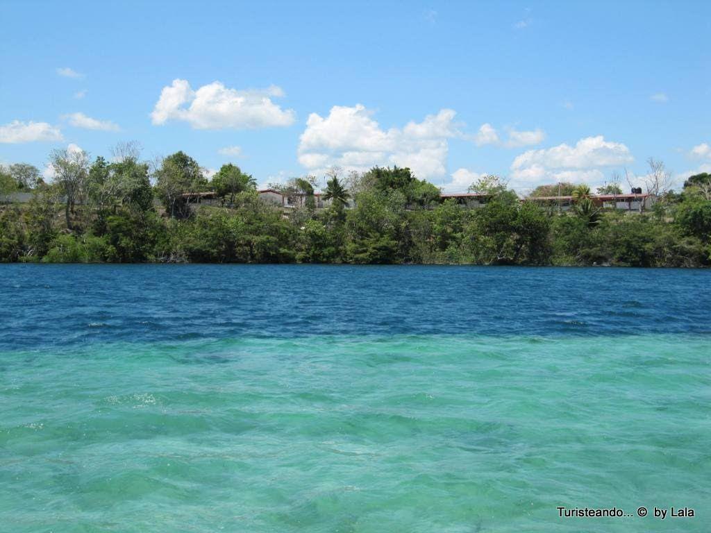 cenote bruja mexico