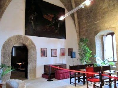 museo castillo bellver, palma mallorca
