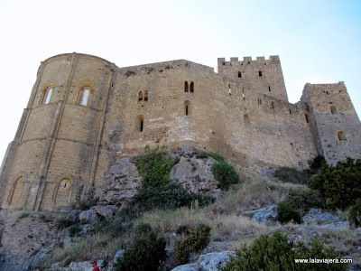 Reino Cielos, Castillo Loarre