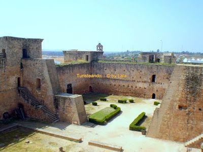 Castillo de Niebla, Huelva