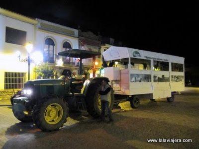 Vehiculo Fiestas Romerias Viturevent