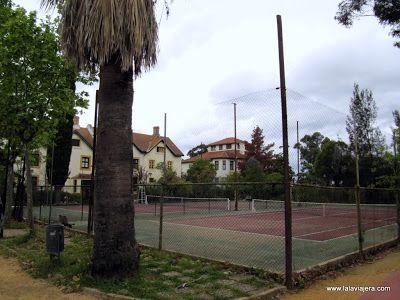 Club Ingles Bellavista, Minas Riotinto, Huelva