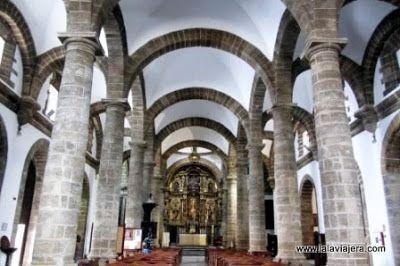 Iglesia Santa Cruz Catedral Vieja Cadiz