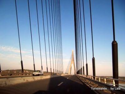 Puente Internacional del Guadiana