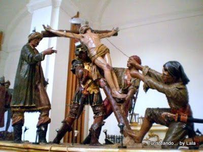 misteri trapani, chiesa purgatorio, sicilia