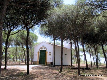 Ermita Ntra Sra de la Esperanza, La Redondela