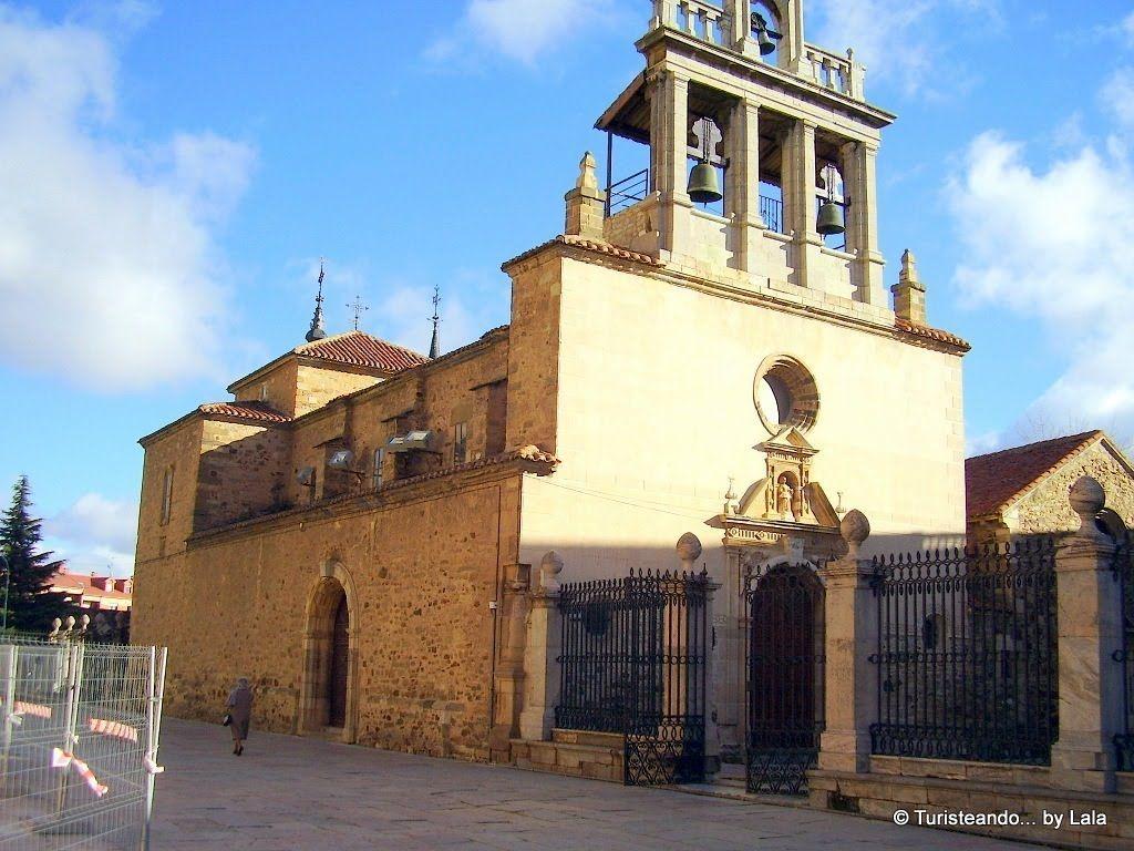 iglesia santa marta astorga