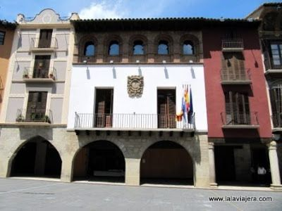 Ayuntamiento Graus, Huesca