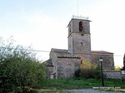 Monasterio Romanico Santa Maria Lluca