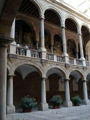 Palacio Normandos, Palermo