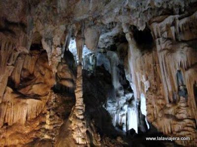 Cuevas Nerja