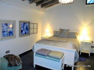 Casa Noble Aracena, suite mariposa