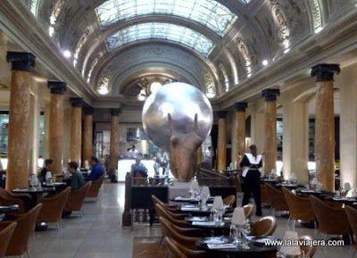 Brasserie Restaurante Belga Queen, Bruselas