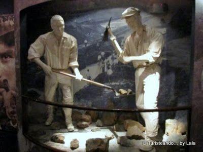Museo Miraflores, Historia Canal Panama