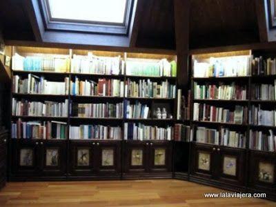 Biblioteca Fundacion Hospital Benasque, Pirineos