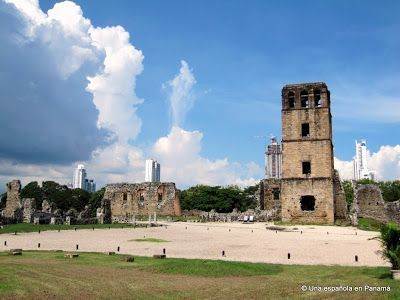Panama Viejo, Patrimonio Humanidad