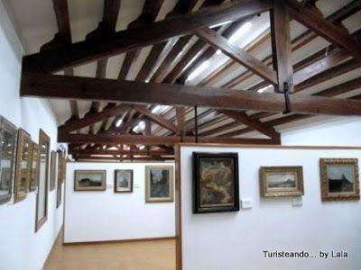 pinacoteca museo santuario lluc, mallorca